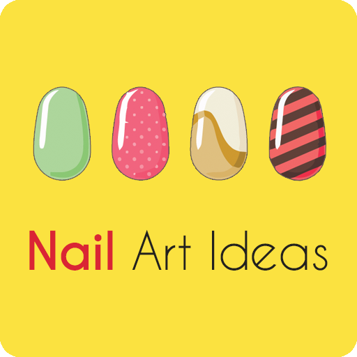 Nail Art Ideas & Designs -