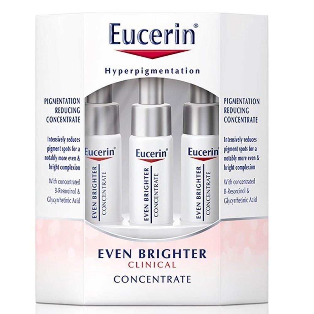 eucerin even brighter night cream