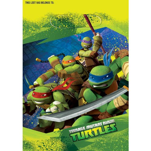 ninja turtles gifts - 7