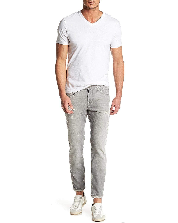 J Brand Mens Tyler Slim Fit Jeans 30 Alrakis Gray