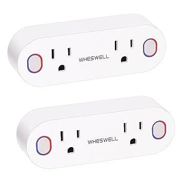 Review Smart Plug WiFi Mini