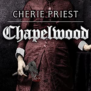 Chapelwood Audiobook