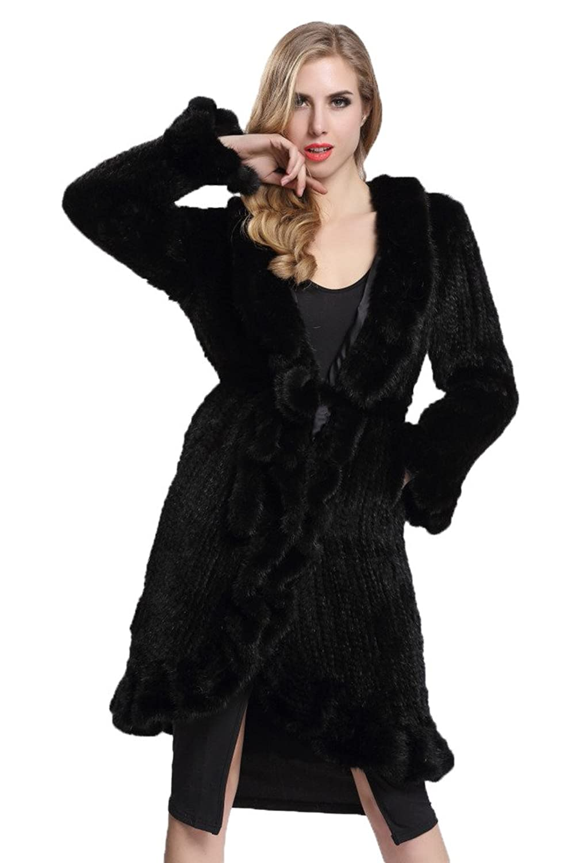 Bafei Damen Mantel