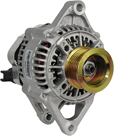 DODGE BRAND NEW PREMIUM ROTOR for 117 AMP DENSO ALTERNATORS USED ON JEEP