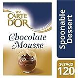 CARTE d'Or Chocolate Mousse Dessert Mix, 1 x 1440 g