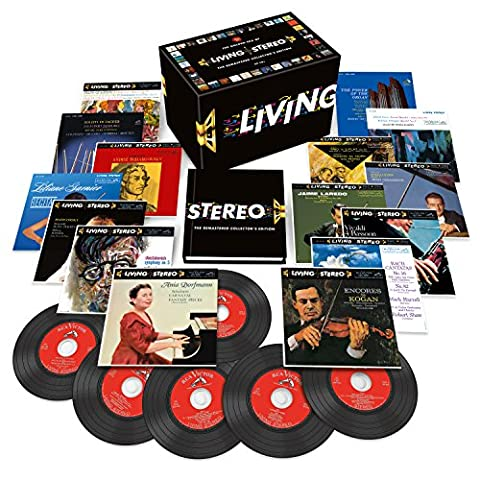 Living Stereo - The Remastered Collector