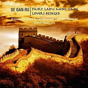 Fairy Lady Meng Jiang