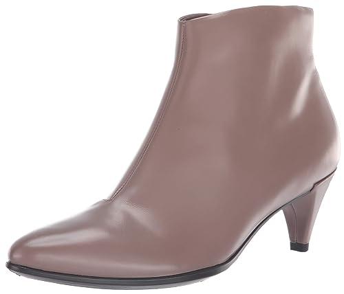 13c88d9d9e ECCO Women's Shape 45 Kitten Heel Ankle Boot