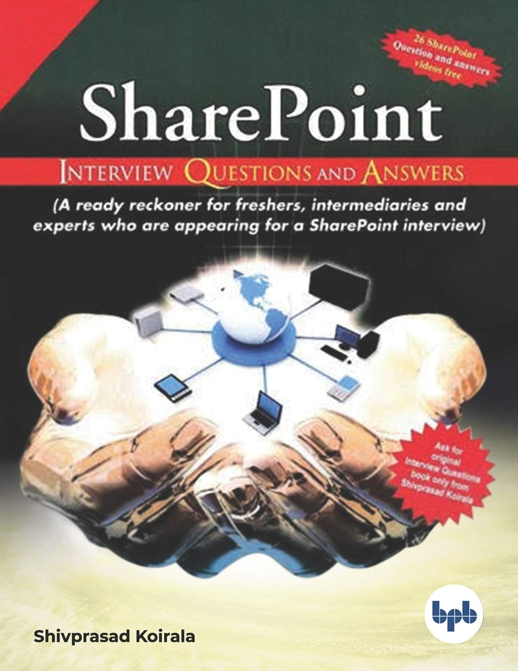 SharePoint Interview Questions and Answers