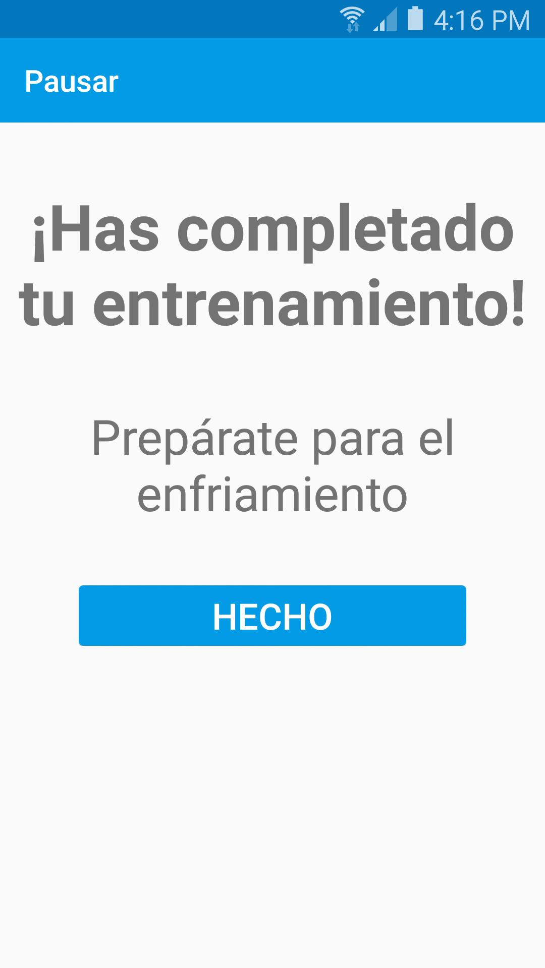 Entrenamientos de Cuerpo: Amazon.es: Appstore para Android