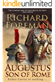 Augustus: Son of Rome (Augustus series Book 1) (English Edition)