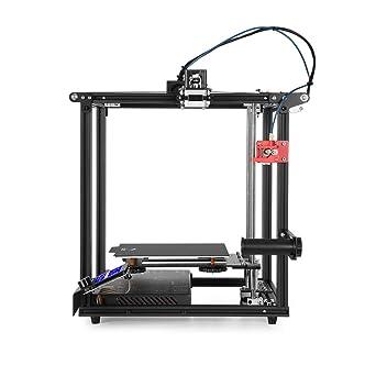 Creality Ender 5 Pro 2019 Actualización de impresora 3D V1.15 ...