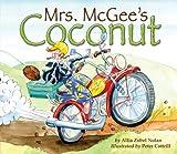Mrs. McGee's Coconut, Allia Zobel-Nolan, 1589254147