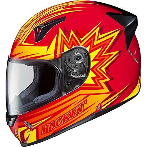 Joe Rocket Blaster R1000X Helmets - MC-1 / X-Large ()