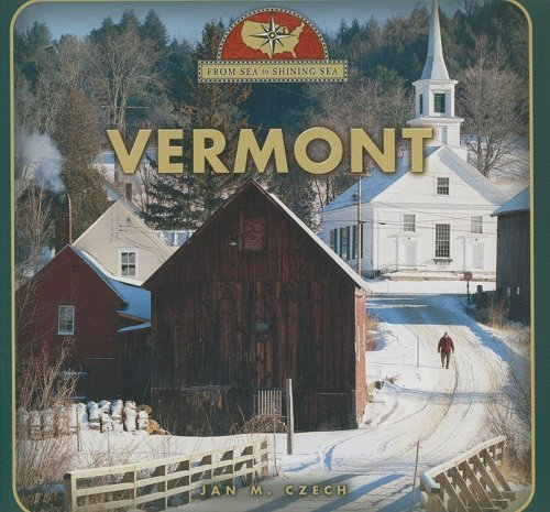 Download Vermont (From Sea to Shining Sea) pdf