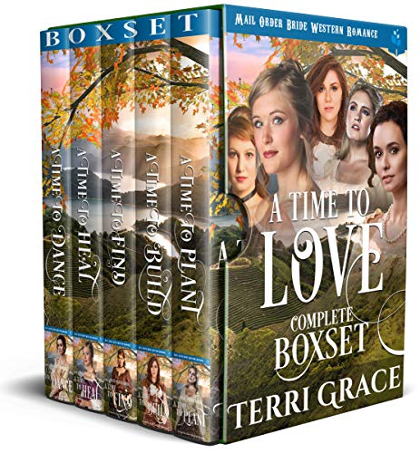 Pdf Spirituality A Time For Love Complete Boxset