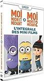 Moi moche et méchant & Moi moche et méchant 2, l'intégrale des mini films