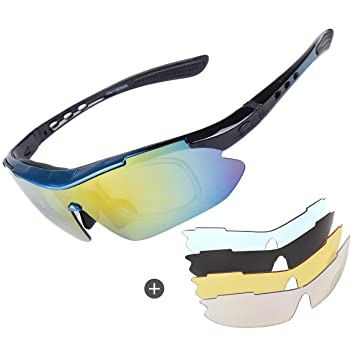 d06382fc89 Polarized Cycling Sunglasses