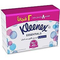 Kleenex Facial Tissue Soft Pack 10 Packs *148 Sheets