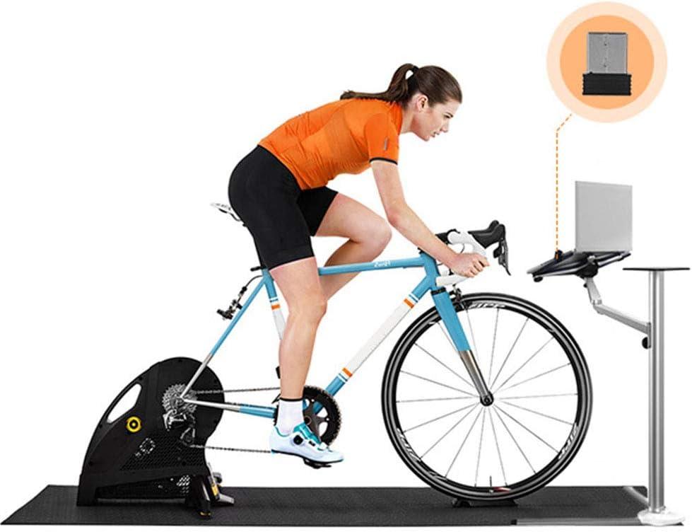 NANAD ANT+ Adaptador USB para soporte de bicicleta Garmin ANT+ USB ...