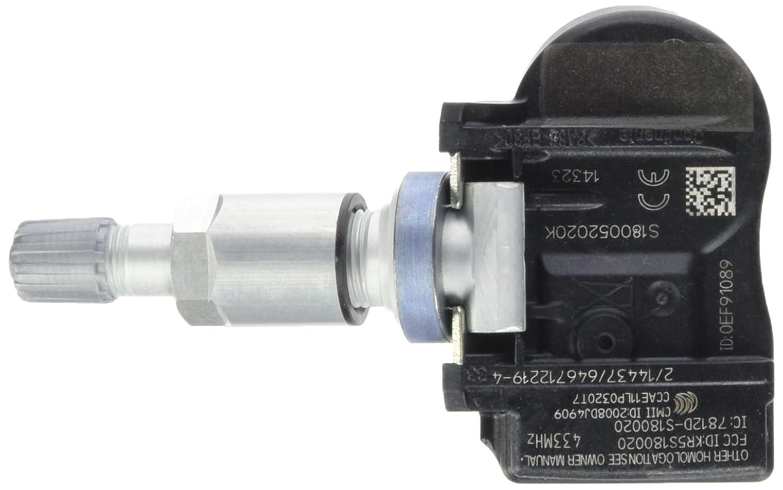 VDO S180084730Z Syst/ème de Contr/ôle de Pression des Pneus TPMS Capteur