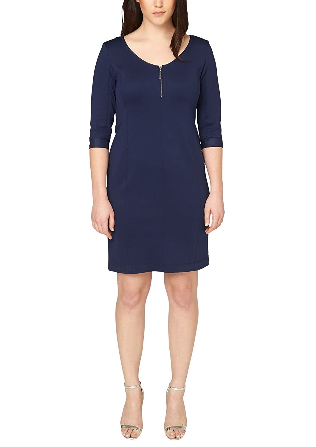 Triangle by s.Oliver Women's 18.502.82.3328 Dress