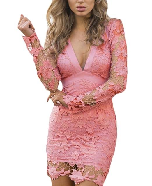 Donna Vestiti Moda Da Sera Eleganti Cerimonia Mini Matita Ragazze Giovane  Abito Vintage Vestito Tubino In 38564e11d99