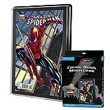 Comic Book Showcase - Comic Book Frame - Current Size