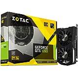 Zotac Geforce Gtx 1050 2GB Oc Gddr5 (Zt-P10500C-10L) Graphics Card