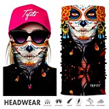 Best Face Shields - Headwear - CocoCap Femal Versatile Sports & Casual Review