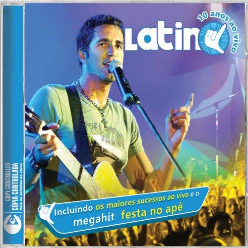Amazon.com: Festa No Apê (Dragostea Din Tei): Latino: MP3 Downloads