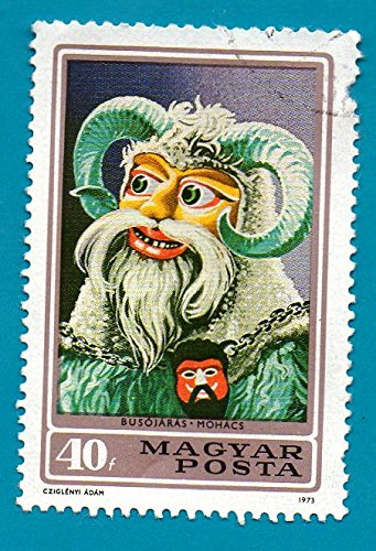 Hungary Postage - 4