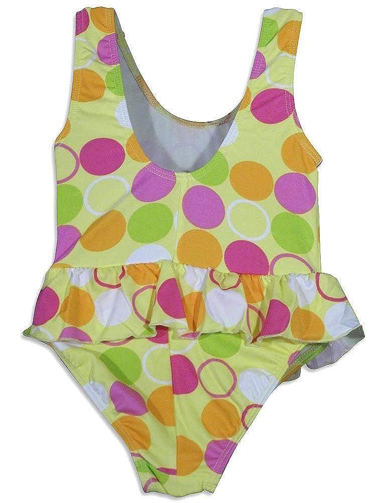405 South by Anita G Little Girls 1 Piece Swim Suit