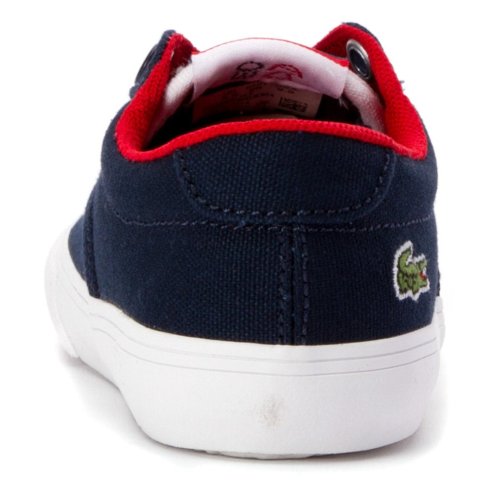 Lacoste Boys Kids Bellevue Sneaker Toddler