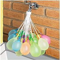 Brinquedo Water Balloon, Braskit, 70 Balões