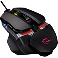 G.SKILL MX780 USB Laser Gaming Mouse