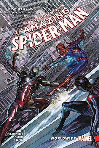 Download Amazing Spider-man: Worldwide Vol. 2 pdf epub
