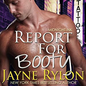 Report For Booty Audiobook