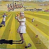 Genesis - Nursery Cryme - Virgin - 206 917-270, Virgin - 206 917