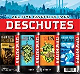 Deschutes Variety Pack, 12 pk, 12 oz