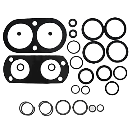 Amazon Com Re66985 Quick O Ring Coupler Kit For John Deere 4050