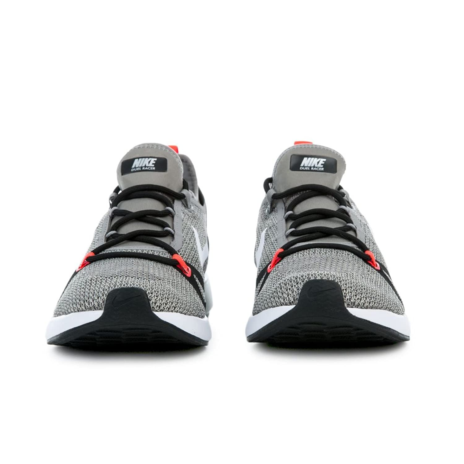 32bcfce635bcf ... sale amazon nike duel racer mens sneaker running ea2a2 428eb