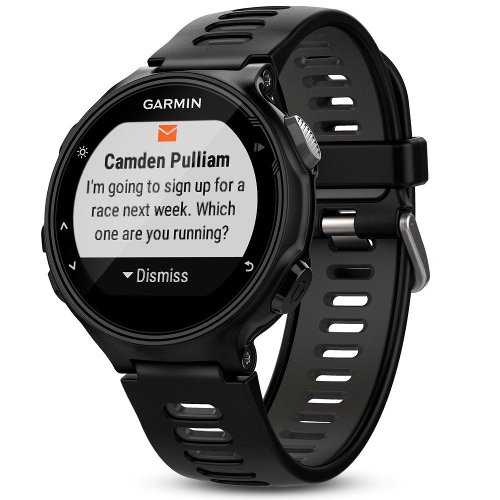 e3d9f953919 Garmin Forerunner 735XT Reloj Multisport