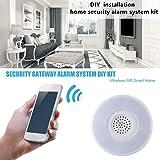 Smart Security System WiFi Alarm System Kit