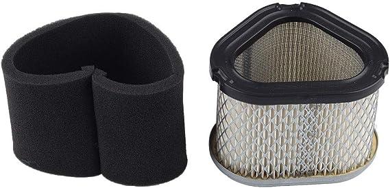 Luftfilter Kraftstofffilter Für Kohler CV11 CV12.5 CV13 CV14 CV15 CV16 12-083-10