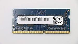 OEM Ramaxel 4GB DDR4 RMSA3270ME86H9F-2666 Pc4-2666 So-Dimm Memory RAM