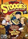 The Three Stooges Treasure Hunt Hijinks - PC