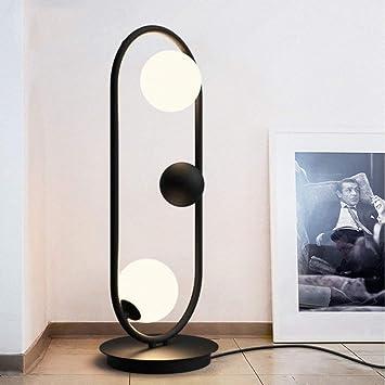 Jbp Max Bodenlampen Wohnzimmerlampe Romantische Vertikale Lampe