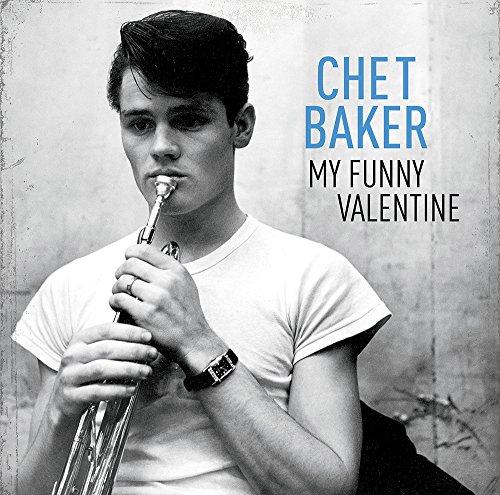 My Funny Valentine (My Funny Valentine Trumpet)