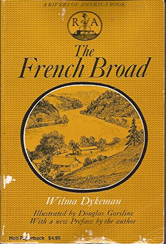 The French Broad (Rivers of America)